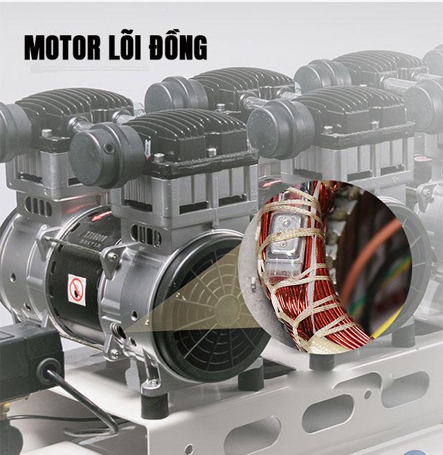 máy nén khí mini