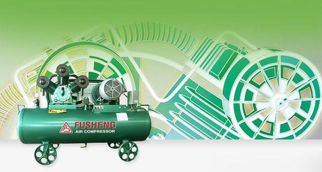 máy nén khí rửa xe cũ