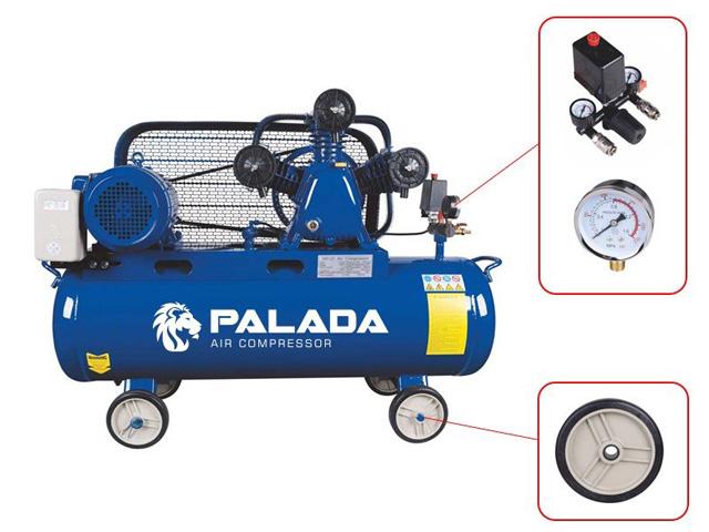Palada - Thương hiệu máy nén khí gia đình tốt nhất hiện nay