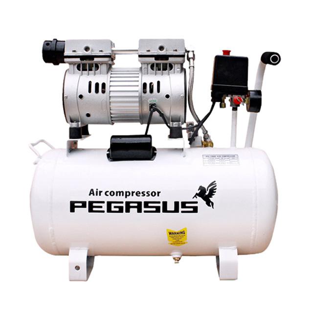 máy nén khí Pegasus 8kg