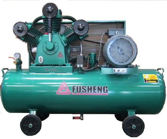 máy nén khí piston Fusheng
