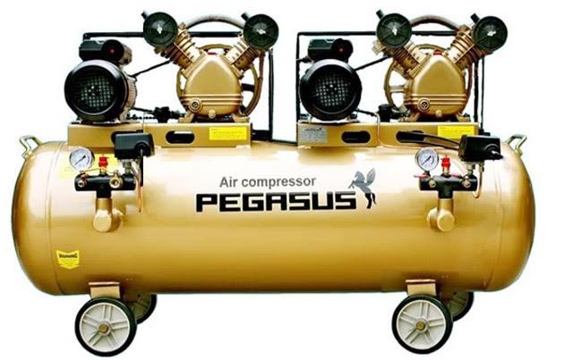 máy nén khí piston cao áp