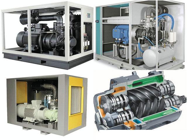 máy nén khí piston là gì
