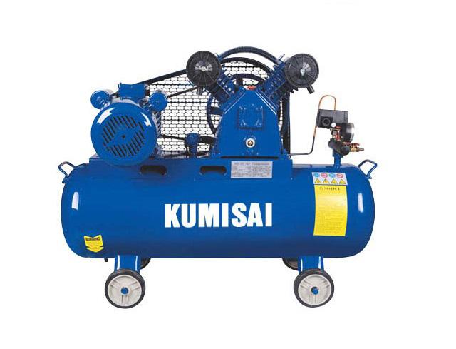 máy nén khí Kumisai KMS-1570
