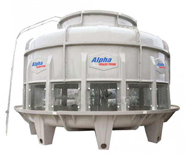top tháp giải nhiệt Alpha loại lớn