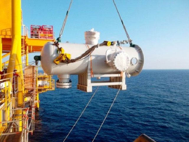 ứng dụng khí nén trong công nghiệp khai khoáng