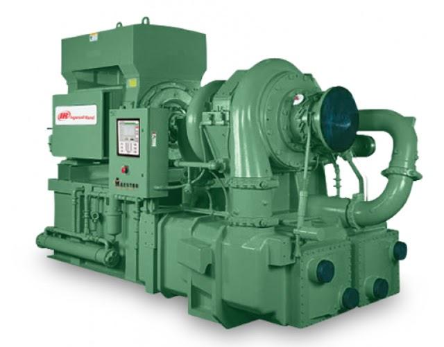 ưu nhược điểm của máy nén khí ly tâm