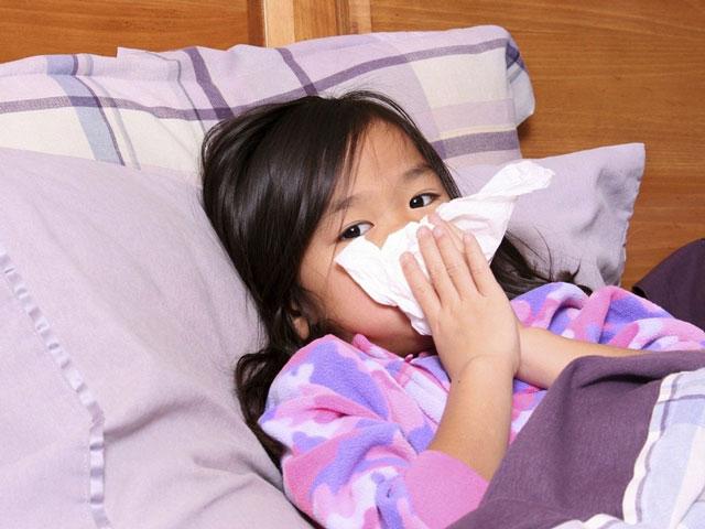 Tác hại của độ ẩm cao đối với sức khỏe con người