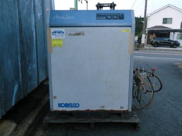 máy nén khí trục vít cũ tphcm