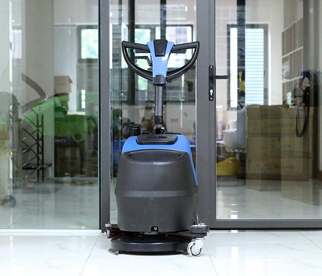 Tiết kiệm nhiều chi phí với máy lau sàn Kungfu Clean vì sản phẩm có hiệu suất tốt