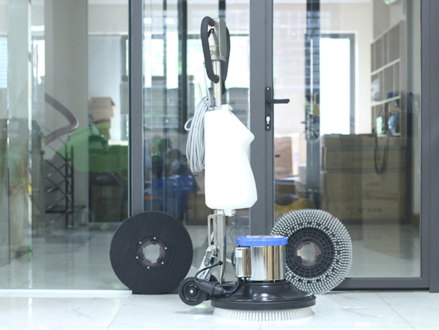 Sản phẩm làm tăng tính chuyên nghiệp cho không gian sử dụng