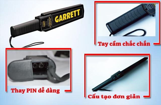 Một số bộ phận của Garrett 1165190