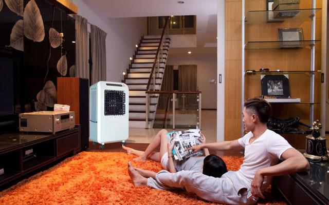 Các gia đình nên sử dụng những thiết bị hút ẩm không khí thông minh