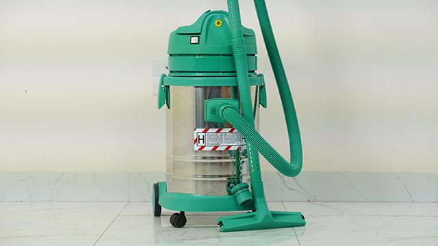 Các bộ phận máy được lắp ráp chính xác, sử dụng vật liệu cao cấp