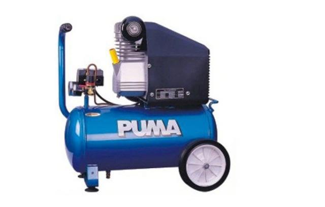 máy nén khí Puma 50l