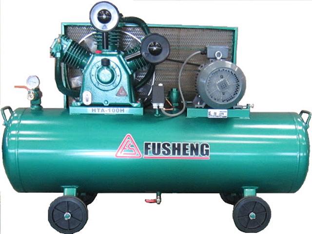 máy nén không khí Fusheng 12kg