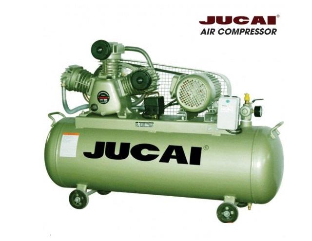 máy nén khí Jucai12kg