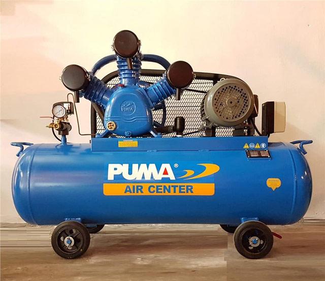 máy nén khí puma 12kg