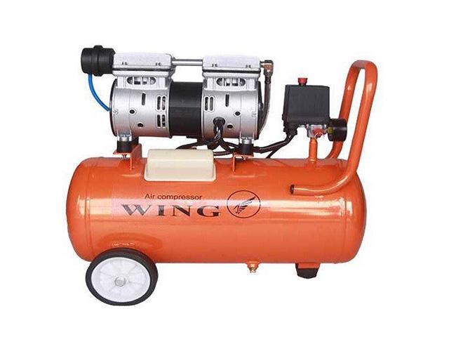 máy nén khí giảm âm Wing TW-OF750X2