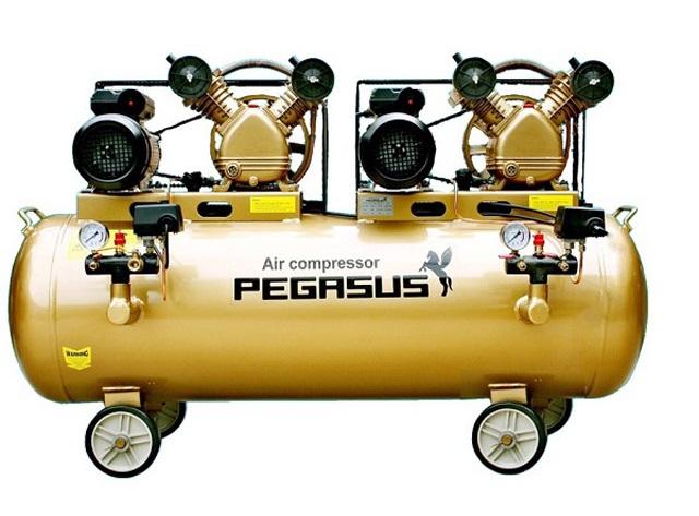 máy nén khí Pegasus 12kg