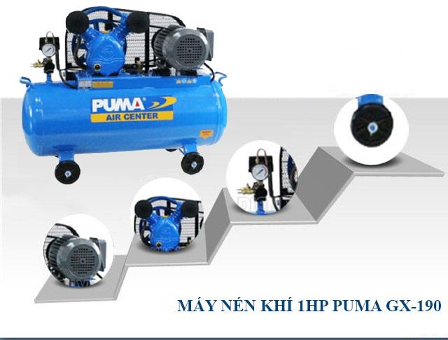 máy nén khí 1HP Puma GX-190