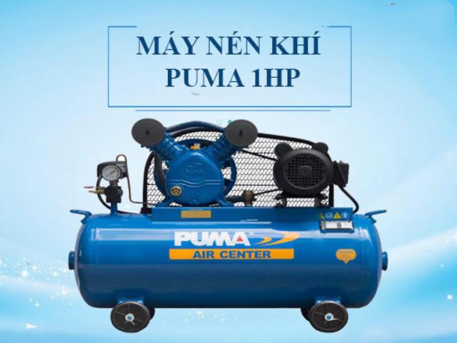 máy nén khí Puma 1HP