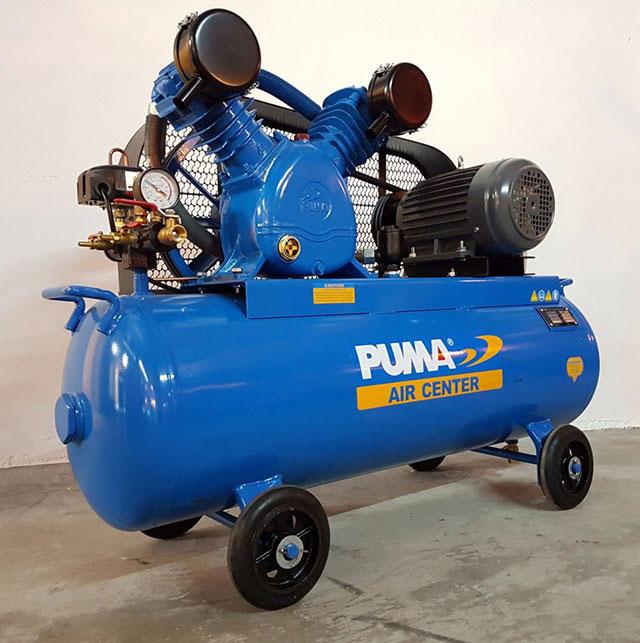 Model Puma GX30100-3HP