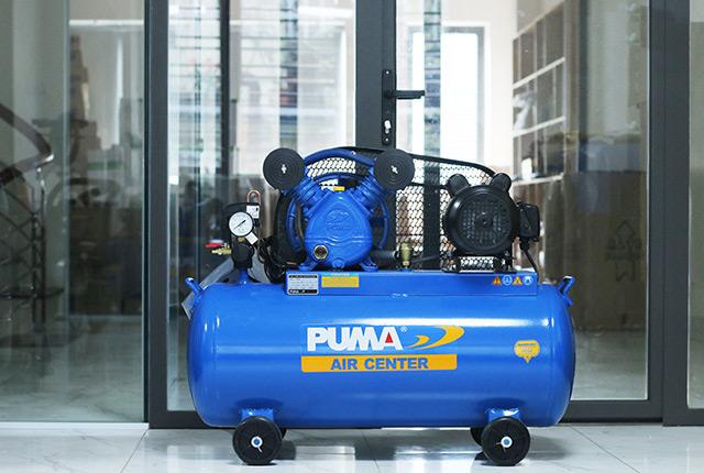 máy nén khí 1hp 60l puma pk 1060