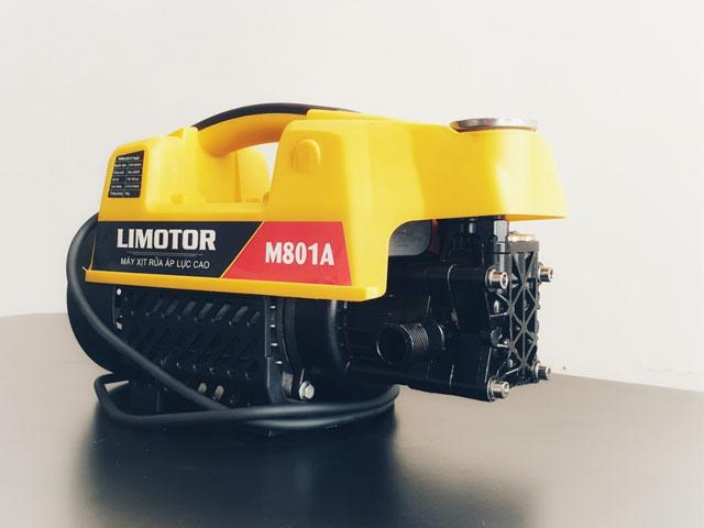 máy rửa xe Limotor MT801A