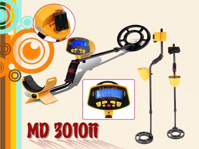 máy dò kim loại md3010ii