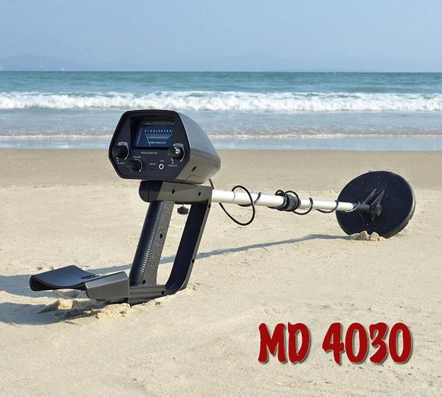 máy dò kim loại md 4030