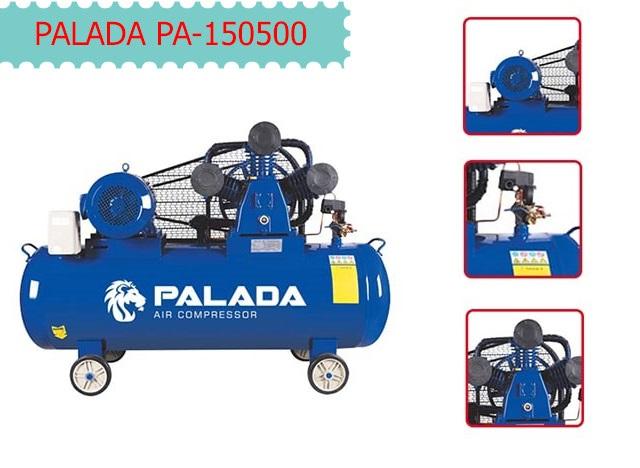 máy nén khí Palada 12kg