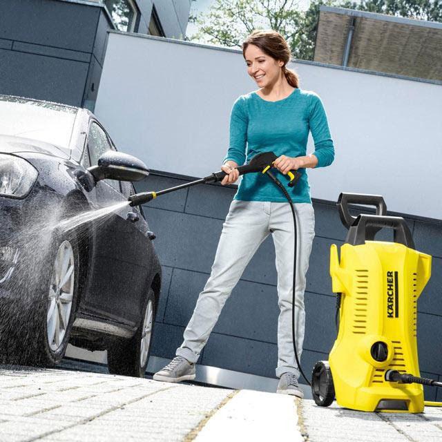 phụ kiện máy rửa xe gia đình