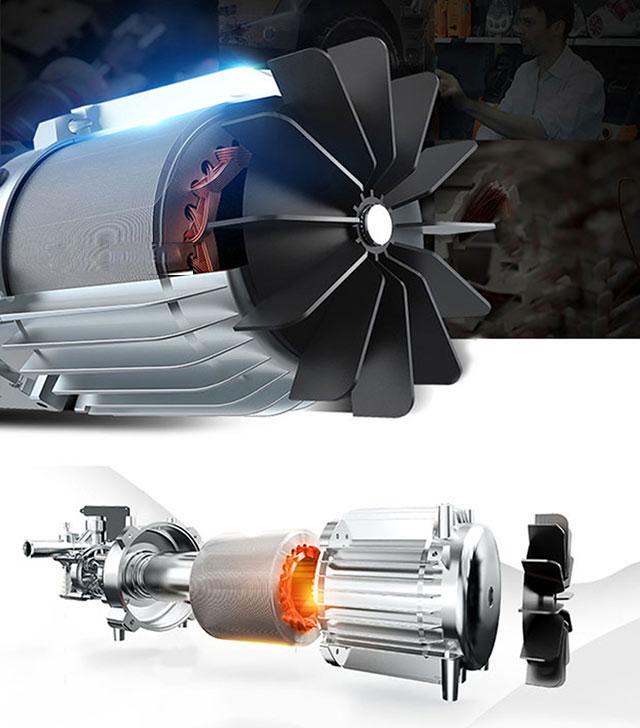 phụ kiện máy rửa xe công nghiệp