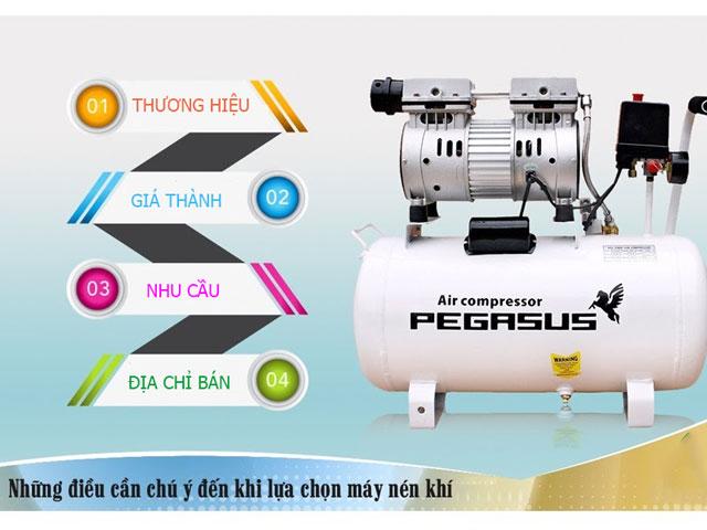 mua máy nén khí tại Hà Nội