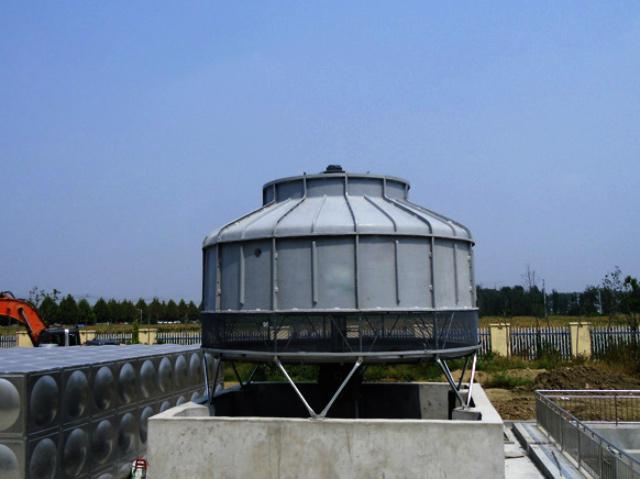 bảo dưỡng tháp giải nhiệt