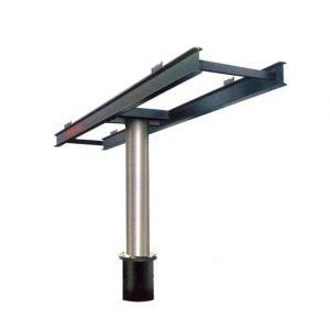 Cầu nâng 1 trụ Airtek ATU4