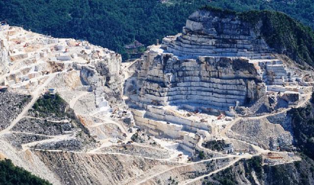 mỏ khoáng sản ở Việt Nam