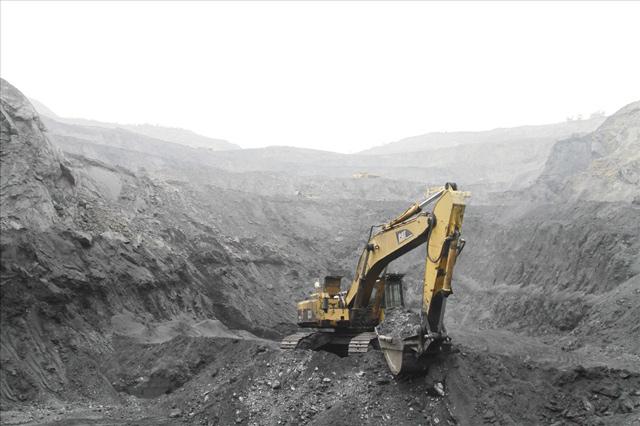 tên mỏ khoáng sản ở Quảng Ninh