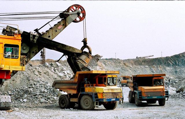 tên mỏ khoáng sản ở Việt Nam