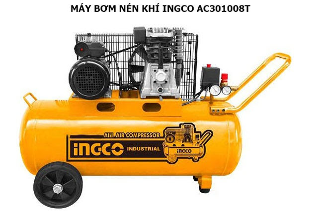 Model Ingco AC301008T