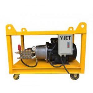 Máy rửa xe cao áp V-Jet 350/15